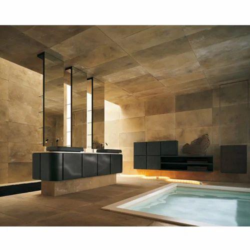Washroom Interior Designs in Vasundhara, Ghaziabad | ID: 14234743312