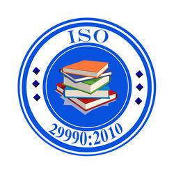 ISO 29990:2010 Learning Services For Non-Formal Education And Training Certification Services