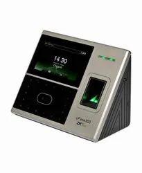 Multi-Bio Time Attendance & Access Control Machine uFace-800
