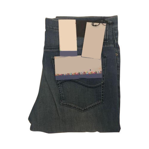 Men Trendy Jeans