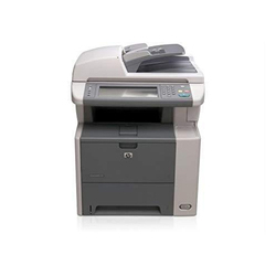 M3027x HP Laser Printer Enterprise Black
