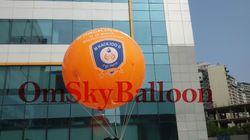 PVC Advertising Balloon
