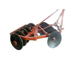 Royal Agro Industries Agriculture Disk Harrow