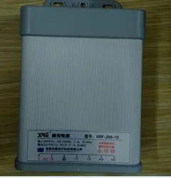 XRF-200-12 Rainproof Power Supply
