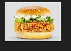 ME Chicken Burger