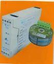 Din type temperature transmitter