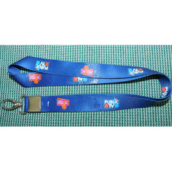Multi Color Lanyards ML 4