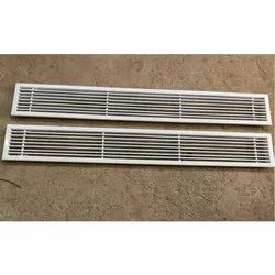 Air Conditioning Grill for Industrial Use