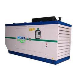 3000 KVA Diesel Generator Set