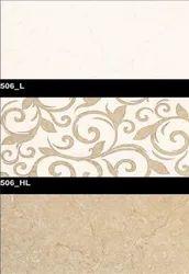 506 (L, HL) Hexa Ceramic Tiles