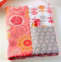Cloth Cover Notebook