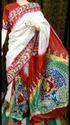 Batik Silk Sarees