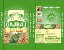 Jowar Seeds Packaging Bag