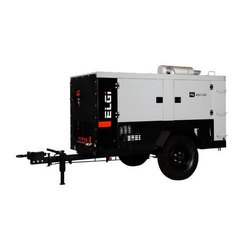 Trolley Mounted Compressors 185-1100 CFM