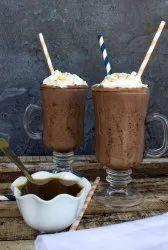 Dark Chocolate Milkshake Powder