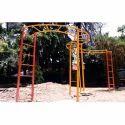 S Horizontal Ladder Climber