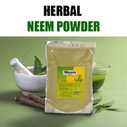 Azadirachta Indica Neem Powder