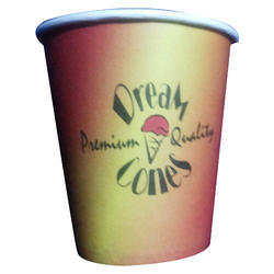 Paper Multicolor Cappuccino Cups, Packaging Type: Packet, Capacity: 150 - 200 Ml