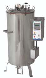 AUTOCLAVE - FULLY AUTOMATIC