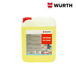 Wuerth Workshop Cleaner, Packaging Type: Can