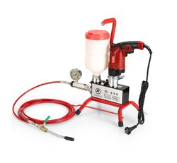 PU & Epoxy Injection Grouting Machine