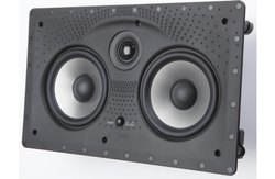 150 Watts In Wall Inwall Speakers, Model Number/Name: VS 255RT