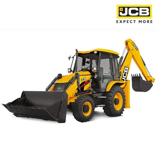 Jcb Super Ecoxcellence Backhoe Loader Model 3dx Id 11627127373