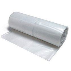 Transparent LDPE Sheet