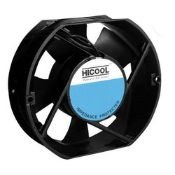 38 W and 50-60 Hz Hi Cool Fan, 230 V