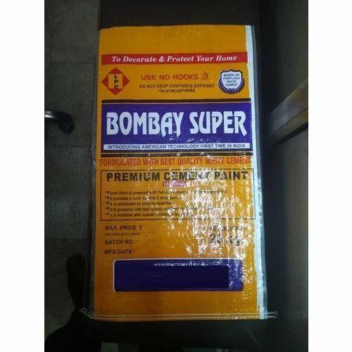 642645c14325 Premium Cement Paint Bags