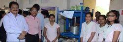 Electronics And Telecommunication Educational Course