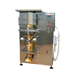 Sachet Making Machine