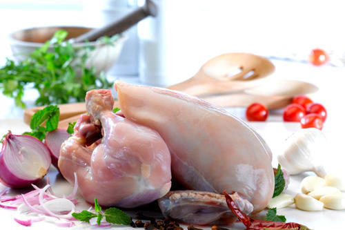 Raw Chicken All Product (Halal)
