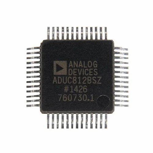 Adc Analog To Digital Converter Ics