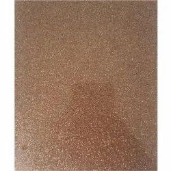 Brown Plain Glass
