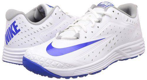 d4c698e28be1 ... hot men nike lunar potential rubber cricket shoes size 6.0 7.0 0f575  5329d