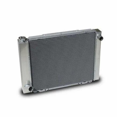 Commercial Vehicle Radiator