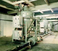 Pneumatic Conveying Equipment Sugar Pneumatic Conveying
