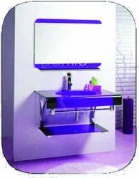 21x24 Lip counter vanity set