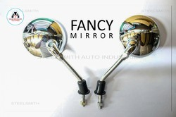 Scooter Fancy Mirror