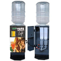 Tata Hot Coffee Vending Machine