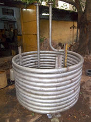 Cooling Coils ( Helical)