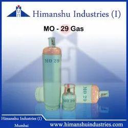 MO29 (R-422D) Refrigerant Gas