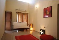 Two Bedroom Pool Facing Apartments Rental Services