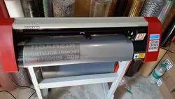 Printing Plotter Machine