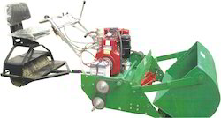 Ae Green Ride On Lawn Mower, 20-70 Mm, 30 Inches
