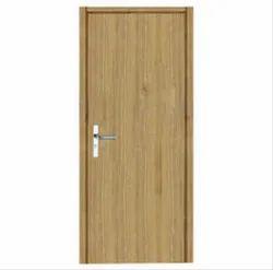 Wood Everest Flush Doors