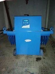 OIL Cooled Servo Controlled Voltage Stabilizer