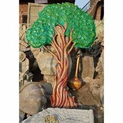 Decorative Tree Handicraft