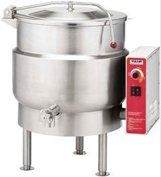 Innovative Steam Jacketed Kettle